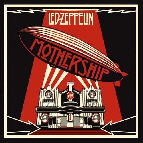 Led Zeppelin-Mothership