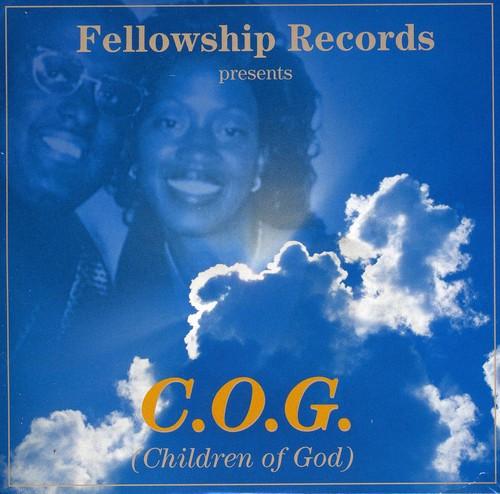 Fellowship Records Presents C.O.G.Children of God