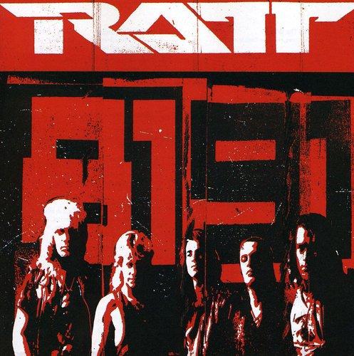 Ratt-Ratt & Roll 8191