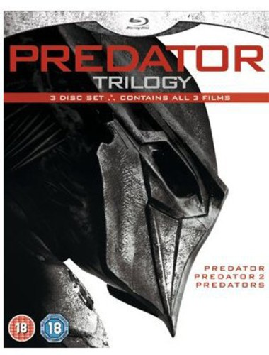 Predator Trilogy [Import]