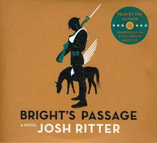 Josh Ritter - Bright's Passage [Box set]