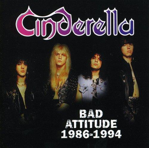 Bad Attitude: 1986-1994 [Import]