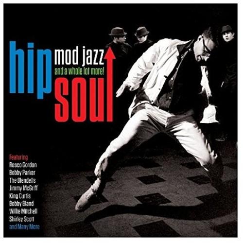 Hip Soul /  Various [Import]