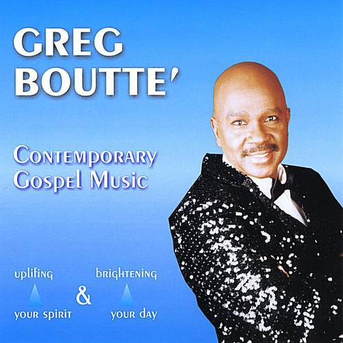 Contemporary Gospel Music