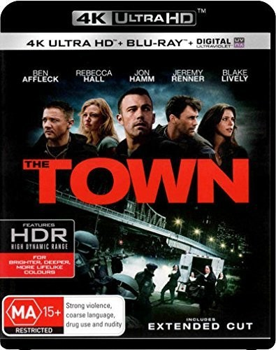 Town [Import]