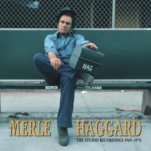 Hag-Studio Recordings 1968-1976