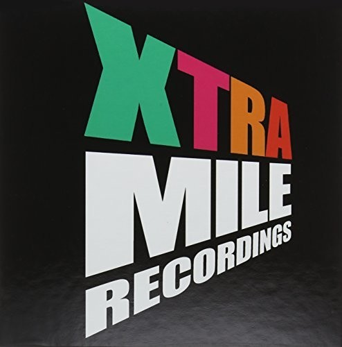 Xtra Mile Single Sessions 5 [Import]