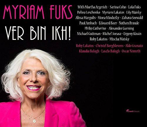 Fuks, Myriam : Ver Bin Ikh