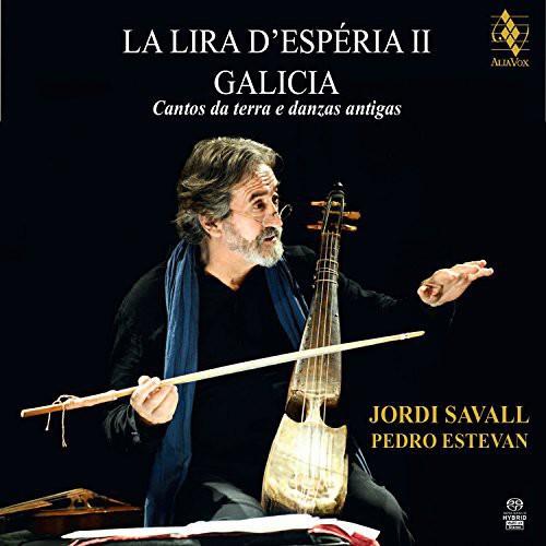 La Lira D'esperia Ii-Galicia-Cantos Da Terra E Dan