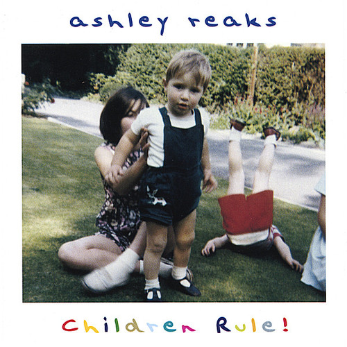Children Rule!