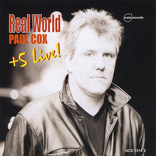 Real World Plus 5 Live
