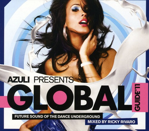 Azuli Presents Global Guide11 /  Various [Import]