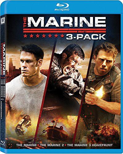 Marine 3-Pack