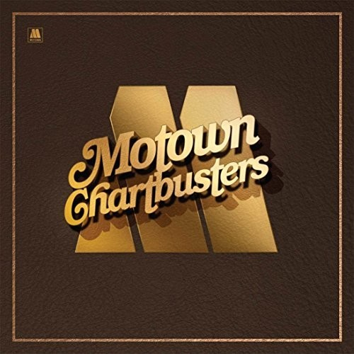 Motown Chartbusters / Various - Motown Chartbusters / Various