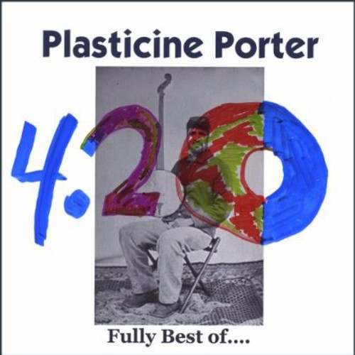 Fully Best of Plasticine Porter