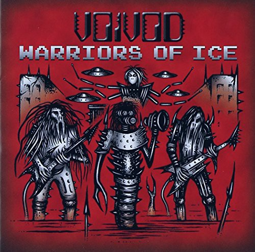 Warriors of Ice [Import]