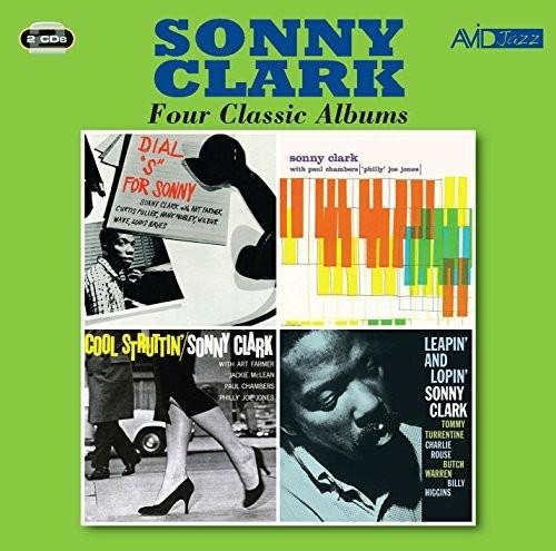 Dial S For Sonny /  Sonny Clark Trio /  Cool