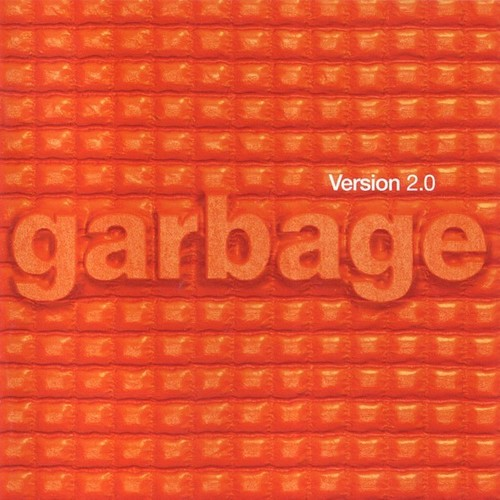 Garbage - Version 2.0: 20th Anniversary Edition [Import CD/Book]