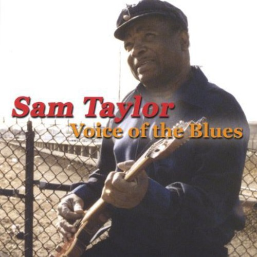 Voice of the Blues