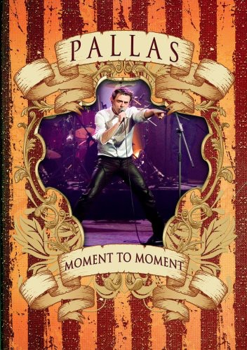 Moment to Moment (Limited Edition)