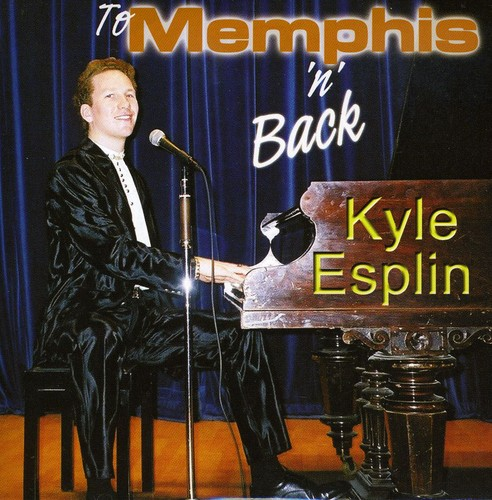 To Memphis 'N' Back