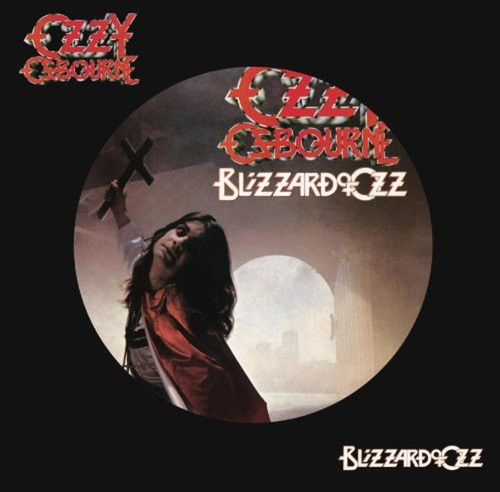 Blizzard Of Ozz [Picture Disc] [Remastered]