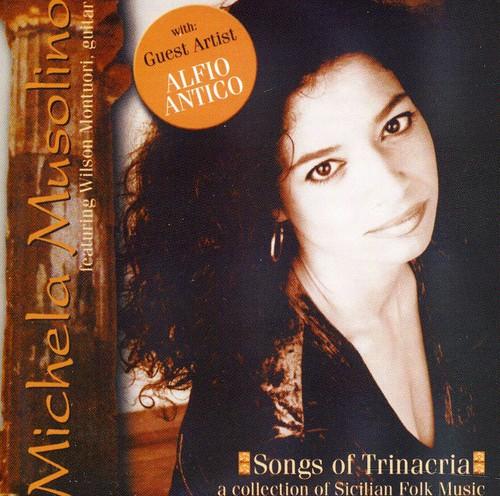 Songs of Trinacria