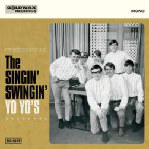 Goldwax Records Presents the Singin Swingin Yo [Import]