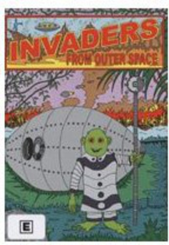 Invaders from Outer Space [Import]