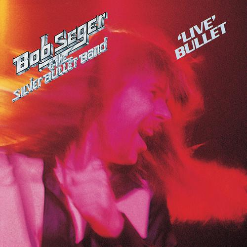 Bob Seger - Live Bullet [Remastered]