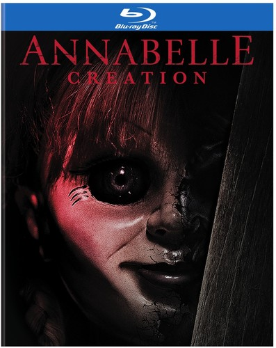 Annabelle [Movie] - Annabelle: Creation
