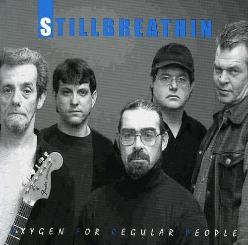 Stillbreathin