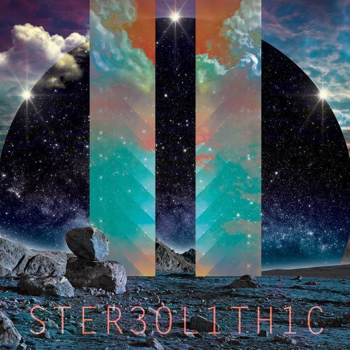 311-Stereolithic