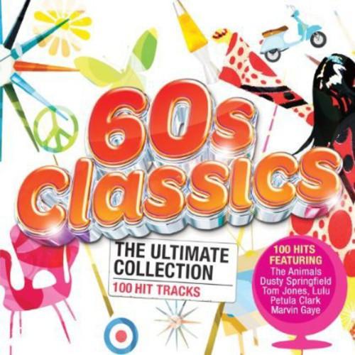 60s Classics /  Various [Import]