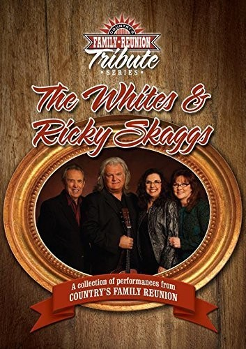 Country Family Reunion Tribute Series