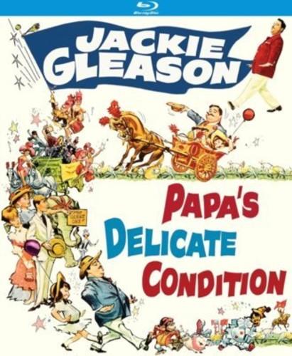 Papa's Delicate Condition