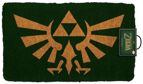 Zelda Crest Doormat - Zelda Crest Doormat