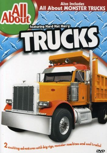 All About Trucks & Monster Trucks