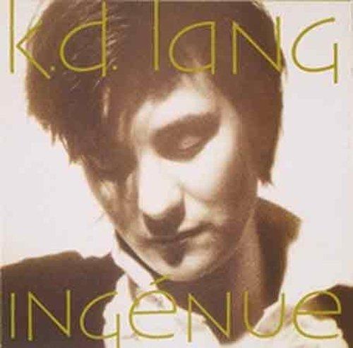 k.d. Lang-Ingénue