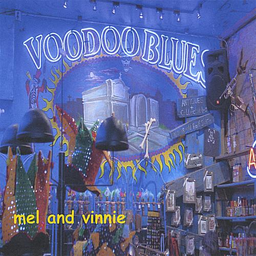 Voodoo Blues