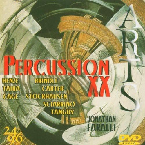 Percussion 20