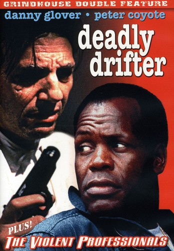 Deadly Drifter /  The Violent Professionals