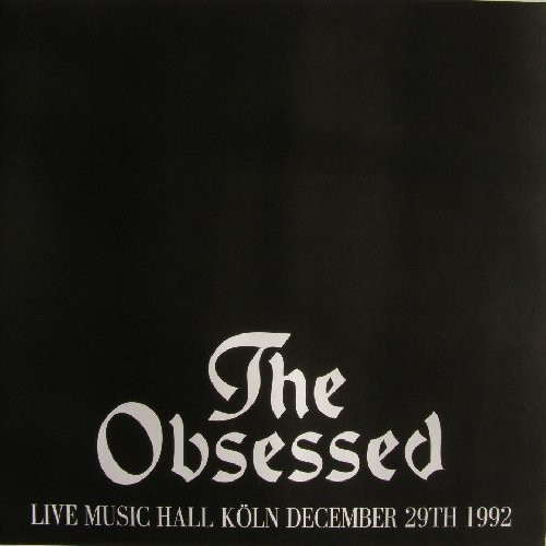 Live Music Hall Koln 1992 [Import]