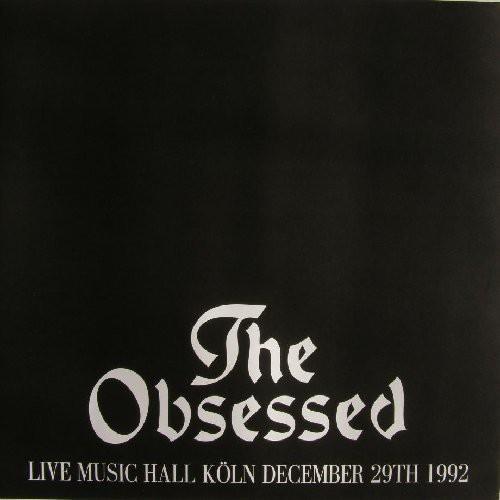 Live Music Hall Koln 1992 [Import]
