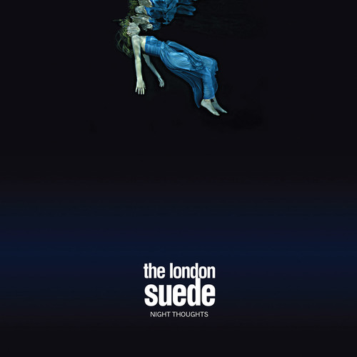 Suede (The London Suede) - Night Thoughts [CD+DVD]
