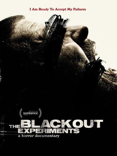 The Blackout Experiments