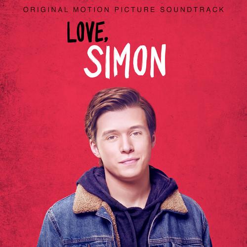 Love Simon [Movie] - Love, Simon [Soundtrack LP]