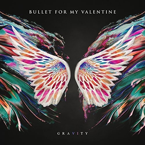 Bullet For My Valentine - Gravity [LP]