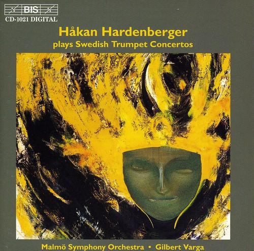Hardenberger Plays Swedish Trumpet Concertos