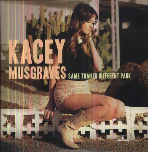 Kacey Musgraves - Same Trailer Different Park